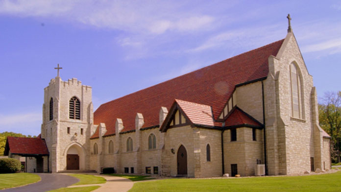 Славянская баптистская церковь - Elkhart, In