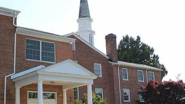 Церковь Новая Жизнь - Sterling, VA